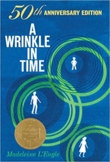 Wrinkle in Time mc chapter quizzes