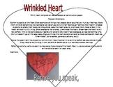Wrinkled Heart