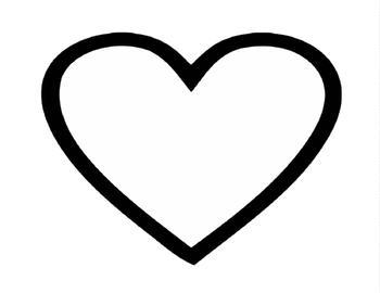 Wrinkled Heart Kindness Sign
