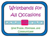 Wristbands For All Occasions