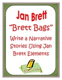 Writing Narratives Just Like Jan Brett!