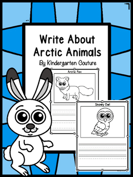 Write About Arctic Animals