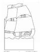 Write About Columbus' Voyage