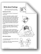Write About Feelings