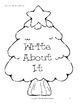 Write About It- December