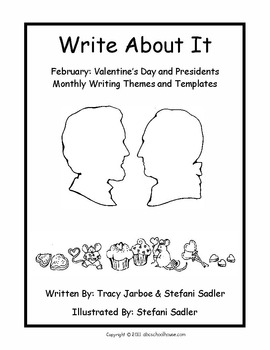 Write About It- February