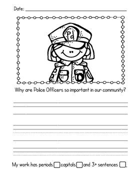 Write About It! May {Daily Keepsake Journal}