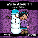 Write About It! - Winter Edition