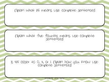 Write About Math Combo Pack!