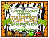 Write About Math The Common Core Way {Multiplication and Division}