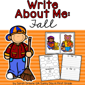 Write About Me: Fall