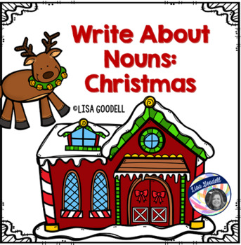 Write About Nouns: CHRISTMAS