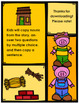 Write About Nouns: THREE LITTLE PIGS
