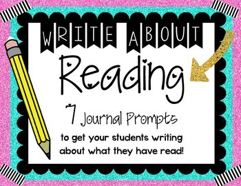 Write About Reading