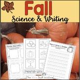 Apples and Pumpkins Fall Activities