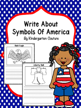 Write About Symbols Of America