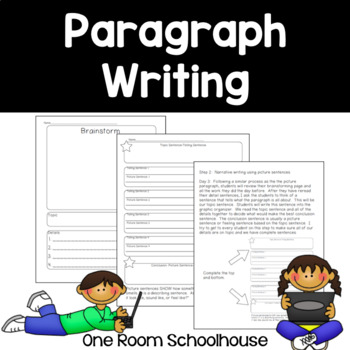 Write All About It!