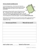 """""""Write-Around"""": Finding Surface Area ENGAGE STUDENTS"""