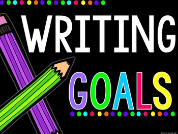 Write Away {Writing Centers for the Entire Year}