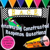 Write Constructed Response Answers (R.A.C.E)