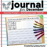 Write & Draw: December