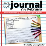Write & Draw: February