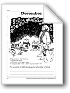 Write Every Day: December