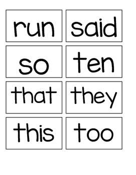 Write From the Beginning: First Grade Writing Words (writing program)