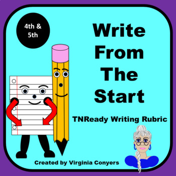 Write From the Start 4th-5th Grade