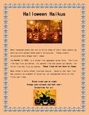 Halloween Haiku Poem: Seasonal Poetry