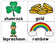 Write It! St. Patrick's Day Writing Center Activities