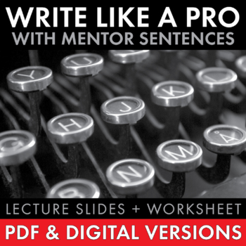 Write Like a Professional, Tips & Tricks, Quickly Improve Writing Voice & Skills