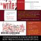 Write Like a Professional, Mentor Sentences to Improve Writing Voice & Skills