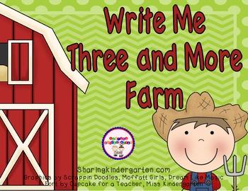 Farm Writing