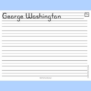 Write My Name Worksheet