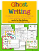 Write My Way... lessons for beginning writers OCTOBER Bundle