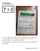 Write 'N Wipe Mat Number Line 0 - 10