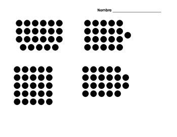 Write Numbers 11-30