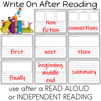 Write On After Reading