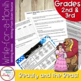 Write On, Beauty & Beast--Level I