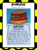 Write On:  Build a Burger Paragraph {A 2 Week Informationa