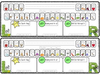 """""""Write-On"""" Desk-Top Name Tags!! (with EDITABLE TEXT version in ADOBE)"""