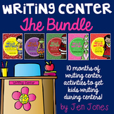 "Write On! Hello Writing: Fun Sheets for ""Work on Writing"" {The Bundle}"