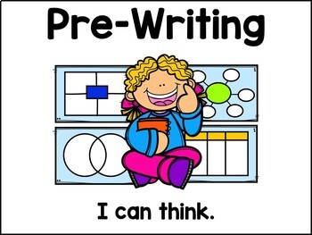 Write On!: Introducing Writer's Workshop