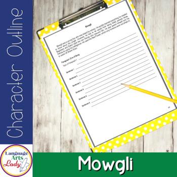 Write On, Mowgli Level I