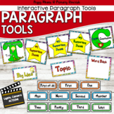 Paragraph - Interactive Tools for The Whole Year