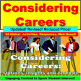 Career PowerPoint:  AVID or ALL Subjects