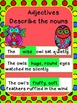 Write Super Sentences with Adjectives and Adverbs