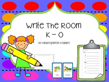 Write The Room  A - Z Super Bundle