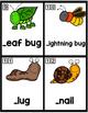 Write The Room Bugs